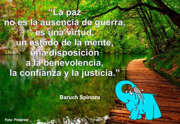 Elefante Azul Avilés La Frase Del Día Frase De Baruch
