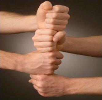 La unión crea sinergias en beneficio de todos, y juntos se puede alcanzar cualquier objetivo que se proponga.