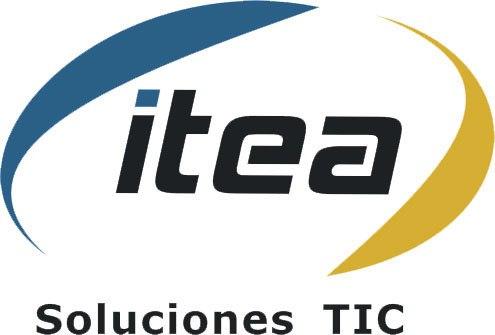 Logotipo de Innovación Tecnológica en Asturias, socio tecnológico de los Centros de lavado y detallado de coches Elefante Azul de Avilés