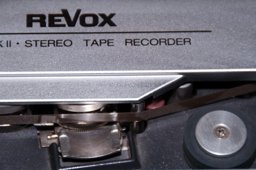 Imagen del servicio de grabación y sonido de Merlín Línea en el directorio de empresas de los Centros de lavado de coches Elefante Azul de Avilés