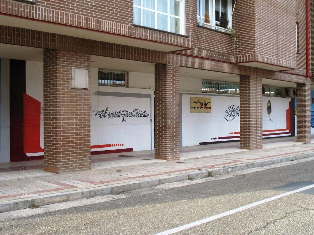 Imagen exterior Estudio Merlin Línea en el directorio de empresas de los Centros de lavado de coches Elefante Azul de Avilés