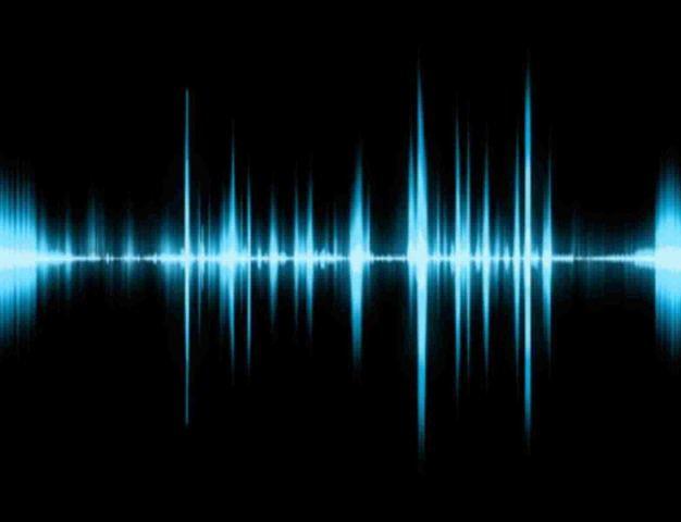 Imagen expectro de voz en Estudio Merlin Línea, en el directorio de empresas de los Centros de lavado de coches Elefante Azul de Avilés