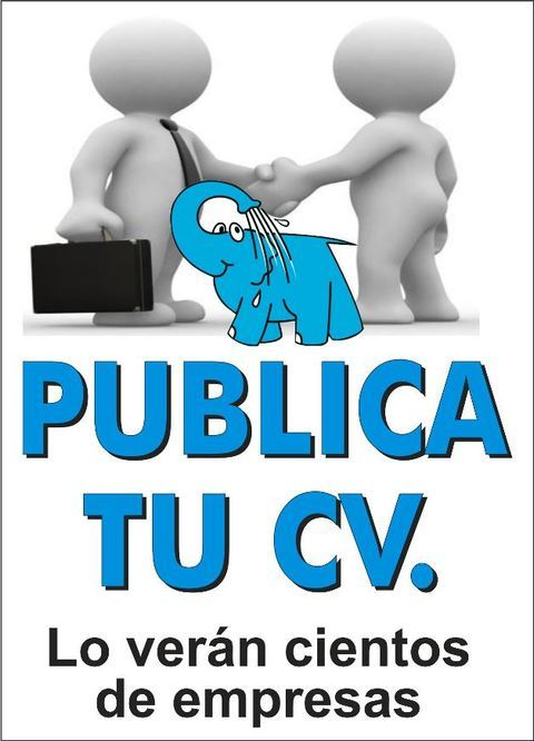 Elefante Azul Aviles - Trabajo CV/Ofertas