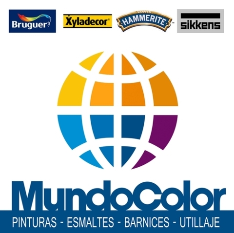Elefante Azul Aviles - MundoColor Bruguer - Centro de lavado de coches Elefante Azul Avilés