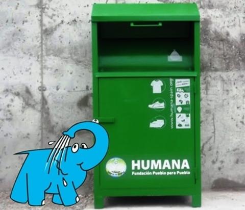 Elefante Azul Aviles - Nuestro Clima, Nuestro Desafío - Centro de lavado de coches Elefante Azul Avilés