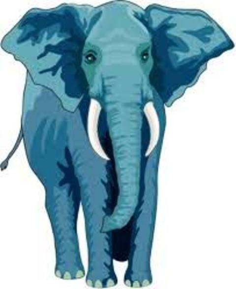 Elefante Azul Aviles - Feliz día  - Centro de lavado de coches Elefante Azul Avilés