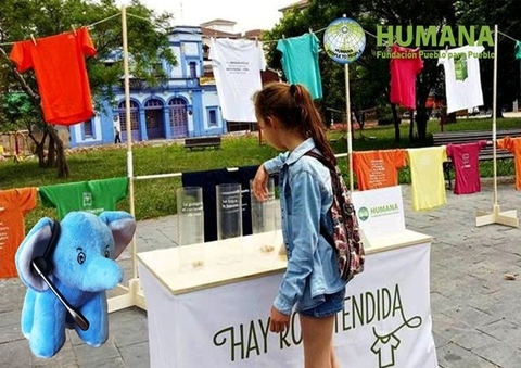 Elefante Azul Aviles - Humana en Fidma - Centro de lavado de coches Elefante Azul Avilés