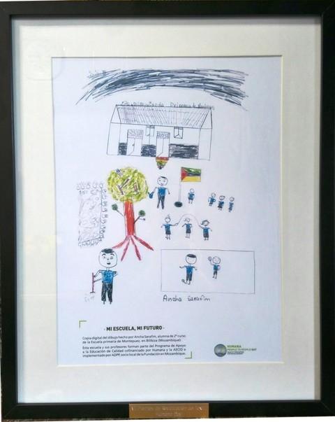 Elefante Azul Aviles - Premio Humana a La Solidaridad - Centro de lavado de coches Elefante Azul Avilés