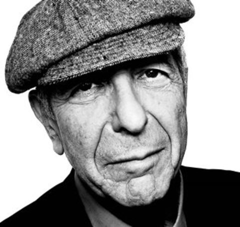Elefante Azul Aviles - Leonard Cohen - Centro de lavado de coches Elefante Azul Avilés