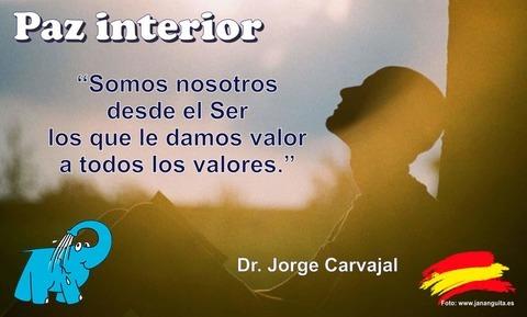 Elefante Azul Aviles - La Paz Interior - Dr. Jorge Carvajal - Centro de lavado de coches Elefante Azul Avilés