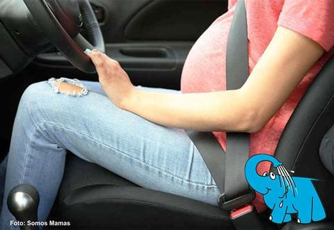 Elefante Azul Aviles - El Embarazo y el Coche - Centro de lavado de coches Elefante Azul Avilés