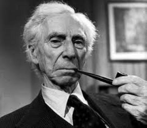 Elefante Azul Aviles - Bertrand Russell