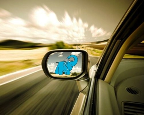 Elefante Azul Aviles - La Velocidad puede matar - Centro de lavado de coches Elefante Azul Avilés
