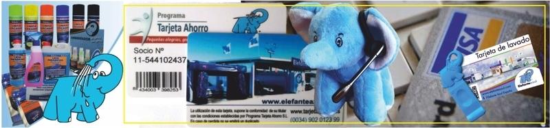 Elefante Azul Aviles -  TIENDA ELEFANTE AZUL - Centro de lavado de coches Elefante Azul Avilés