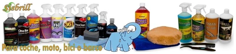 Elefante Azul Aviles -  SISBRILL - Centro de lavado de coches Elefante Azul Avilés