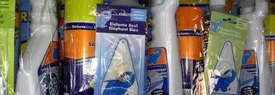 Elefante Azul Aviles -  Lotes para Regalar - Centro de lavado de coches Elefante Azul Avilés